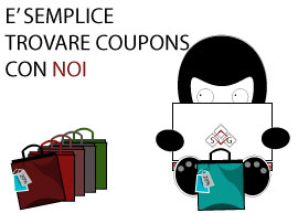 trova coupons siti internet