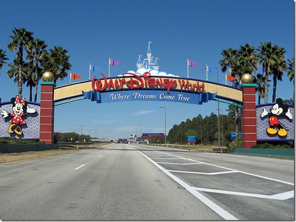 Walt Disney World - Lavoro Orlando