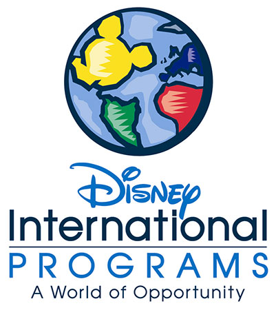Disney international Progrom