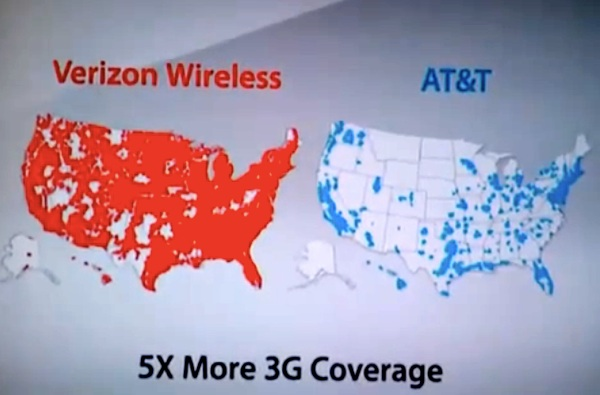 Quale compagnia telefonica in USA
