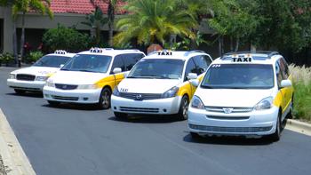 United Cab Orlando