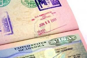 Visa America
