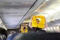 Mansioni Hostess di volo