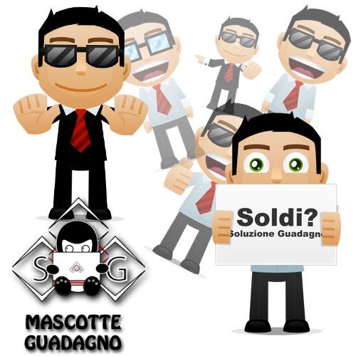 Soluzione Guadagno mascotte free