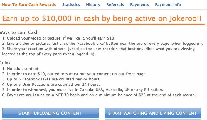come guadagnare 500 euro subito online