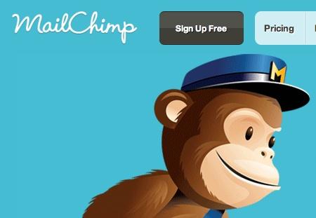 Ottimo Servizio Gratuito di Gestione Newsletter – MailChimp