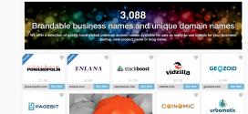 Nomi e loghi per il tuo brand con BrandBucket.com